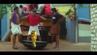 Messi trolled by Brazil fans😂😂😂👿 || Russia world cup 2018