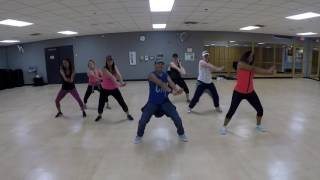 """Kiss the Sky"" (Jason Derulo) Dance Fitness"