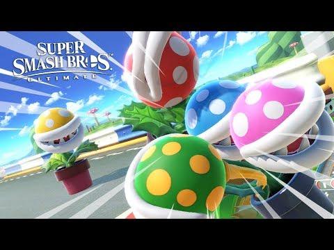 MORE PLANT GANG GANG GANG GANG! - Super Smash Bros Ultimate thumbnail