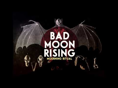 Mourning Ritual  Bad Moon Rising the Walking Dead Midseason Trailer song