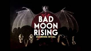 Mourning Ritual - Bad Moon Rising [the Walking Dead Midseason Trailer song]