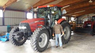 Altfrid & Sue Krusenbaum Farm Auction Preview: Elkhorn, WI 1/8/16