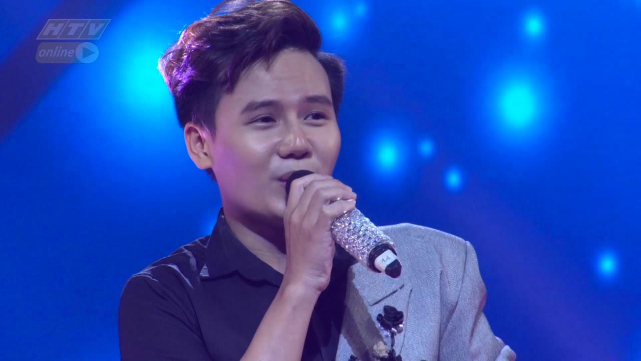 Hotboy dược sĩ hát hit Ưng Hoàng Phúc | HTV GIỌNG ẢI GIỌNG AI | MÙA 3 | GAGA #7