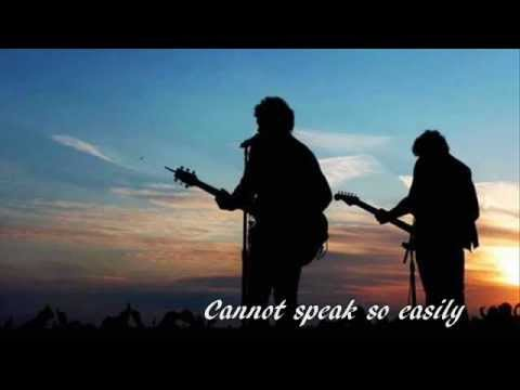 Bon Jovi Have A Little Faith In Me Lyrics