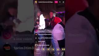 Alkaline   Mavado & Jahmiel Live In Washington DC May 19th 2018