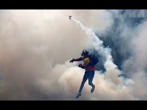 The Tragedy of Venezuela