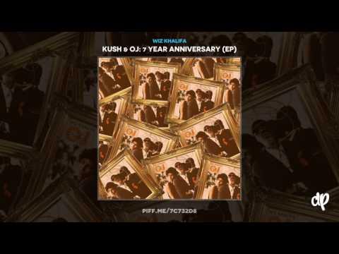 Wiz Khalifa - Coachella (Prod. by Cardo)
