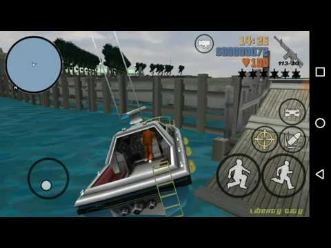 GTA 3 ANDROID GTA IV MOD UPDATED