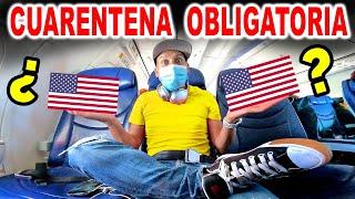 🔥 Las Nuevas REGLAS para viajar a Estados Unidos 🇺🇸😱 | Alex Tienda ✈️