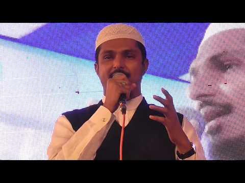 2018 BRAND NEW KALAAM :- MARHABA SALLE ALA BY MOHAMMAD SHARIF RAZA PALI 18/01/2018 WITH SHABBIR BHAI