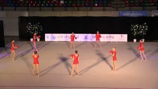 VK Janika - Forfett - Pallide tants