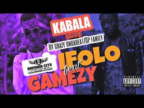 I FOLO Feat. GAMEZY - KABALA (MCA)