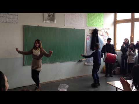 Kosovo Traditional Dance