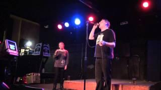 Herman - Goodnight Saigon (Karaoke)