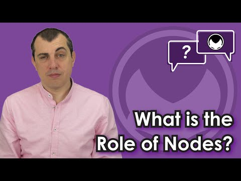 Bitcoin Q&A: What Is The Role Of Nodes?