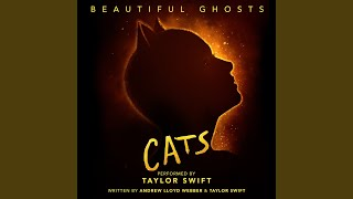 "Beautiful Ghosts (From The Motion Picture Soundtrack ""Cats"")"