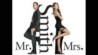 Mr And Mrs Smith Soundtrack - Assassin