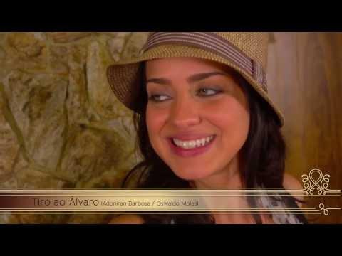 Joana Limaverde - Tiro ao Álvaro (Adoniran Barbosa / Oswaldo Moles)