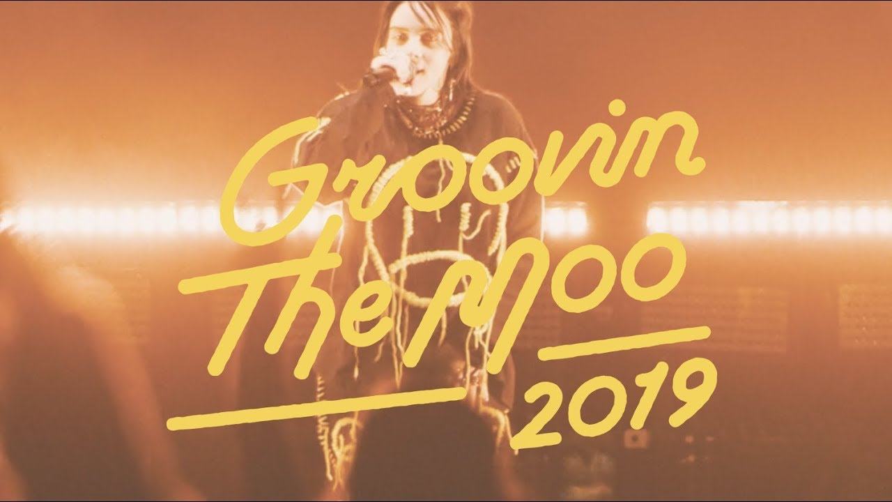Billie Eilish LIVE at GTM 2019 | Groovin the Moo