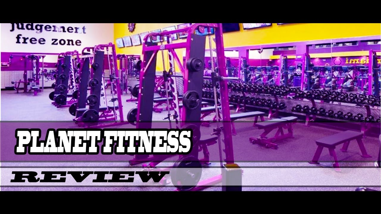 Is Planet Fitness The Gym For You  Full Honest Review From Male and Female   Basic  10 mo membership 0cf5b685faf