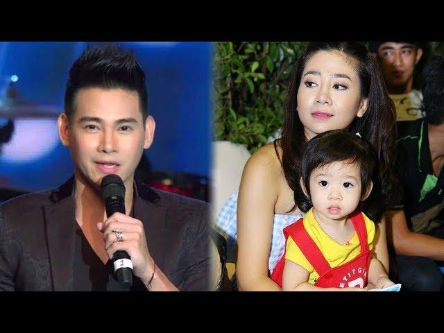 Phùng Ngọc Huy Về Việt Nam Để Chăm Sóc Mai Phương Và Con Gái - TIN TỨC 24H TV