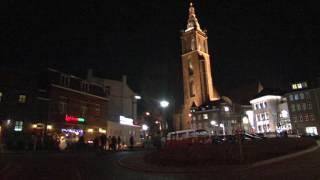 TVEllef: Wandelingen langs gatsen in Roermond