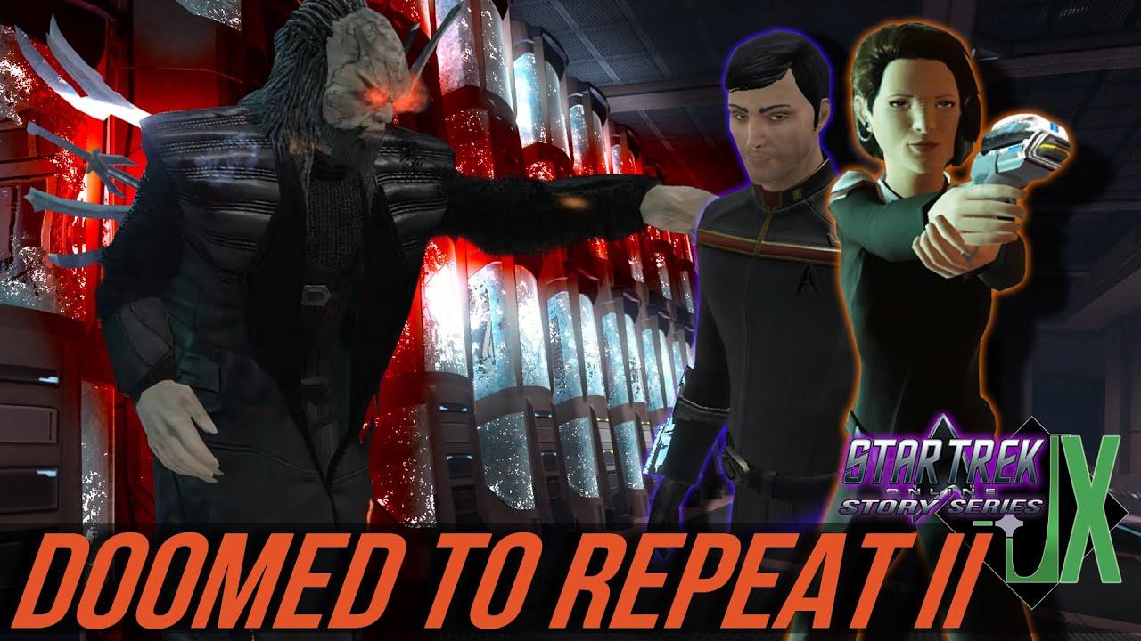 Download The Demon Horde   Star Trek Online Story Series E118
