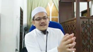 Mana Boleh Ada 2 IMAM..Pening Makmum Nanti!! Ustaz Nazmi Karim 2015