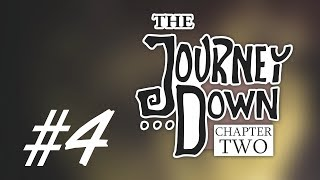 The Journey Down: Chapter Two Walkthrough Final - The gate to Underland (Part 4) [No Commentary]