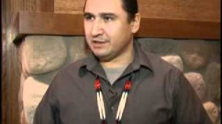 Preserving the Ojibwe Language - Lakeland News at Ten - Jaunary 20, 2011