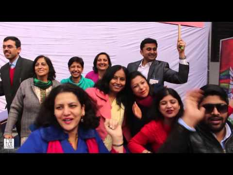 DAV SHRESTHA VIHAR_Final Reunion Showreel by Alumni Management Company & F2B STUDIOS FILMS