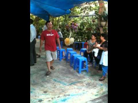 Dam ma Ngoai  1- Phanxica Nguyen thi Ri