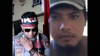Polisi vz kuli malaysia.    Issabela