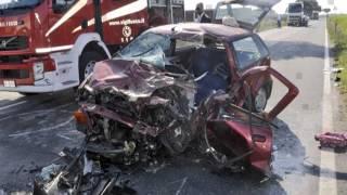 Repeat youtube video Incidenti Mortali Auto    moto 2012
