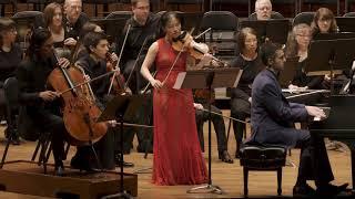 Gordon Chin: Triple Concerto