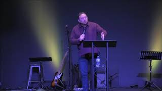 "SLC ""This is bigger than you!"" 
