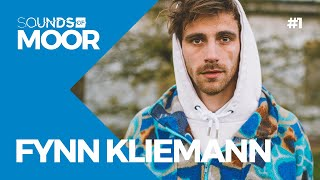 "FYNN KLIEMANN: Sounds Of ""Moor"" (Studio-Session vs. Live-Konzerte)"