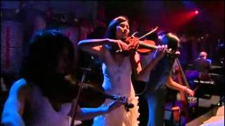 [Cine] Hans Zimmer - Time (Inception Soundtrack) (En vivo)