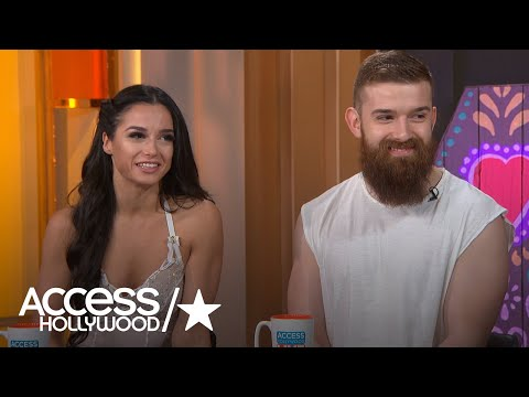 'America's Got Talent' Stars Emily & Billy England Wow With Performance | Access Hollywood