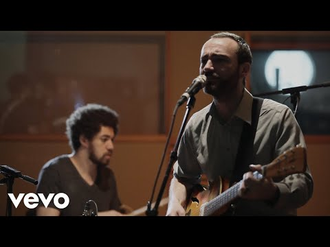 Broken Bells - The Ghost Inside (Live at The Boat)