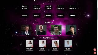 Обзор ICO DatEat - Лучшая платформа для поиска второй половинки