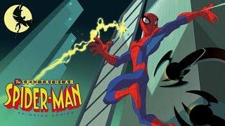 Spider-Man. AMV. Dynamite!