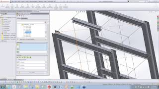 Ic3d Steel Introductory Presentation
