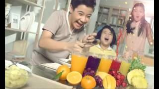 Tang TVC - Stomp 30sec Thumbnail