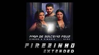 Baixar Simone e Simaria   Paga de Solteiro Feliz (Extended Firezinho DJ) Ft. Alok