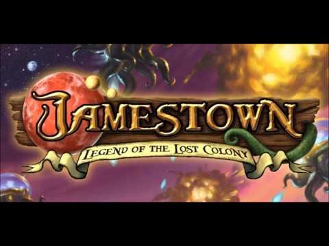 Jamestown - Credits