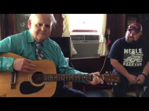 Kentucky and Rockabilly Music Legend Billy Adams