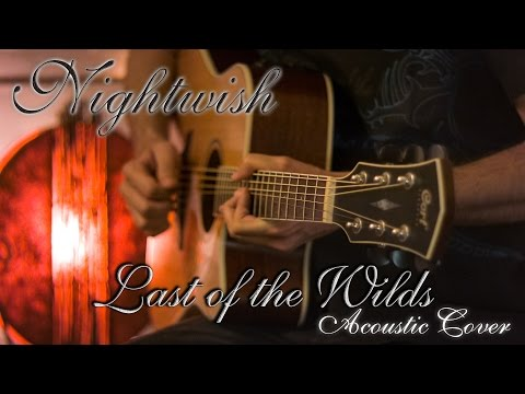 NIGHTWISH - Last of the Wilds - Acoustic cover
