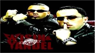 CD Completo wisin y yandel - Pa'l Mundo - Mix wisin y yandel
