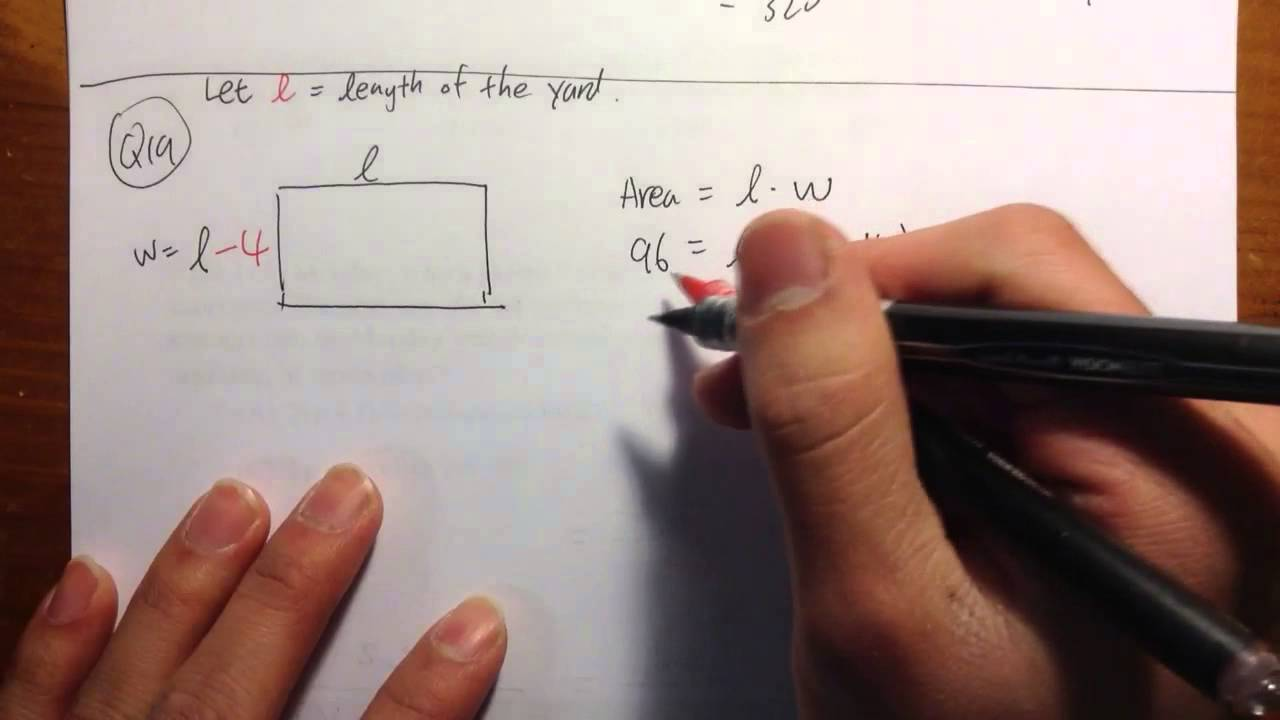 ACCUPLACER] (Q19.) Elementary Algebra Official Practice Problems ...